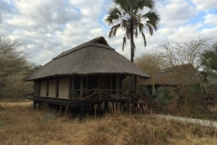 Maramboi Lodge