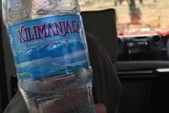 Kilimanjaro Water