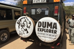 Duma Explorer