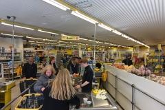 Bonus Supermarket
