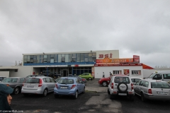 BSI Bus Station