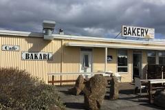 Nesbraud ehf Bakery