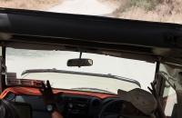 Driving the Tarangire