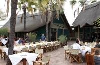 Maramboi Camp