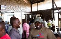 Serengeti Permits