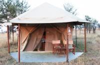Kenzan camp